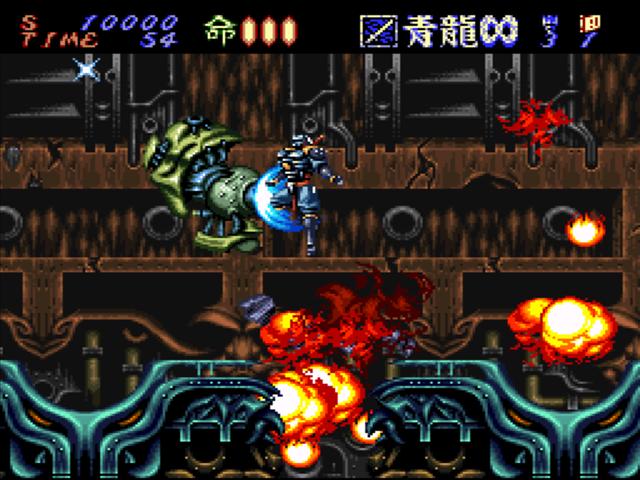 Pérolas desconhecidas do Super Nintendo Medium_4_screenshot