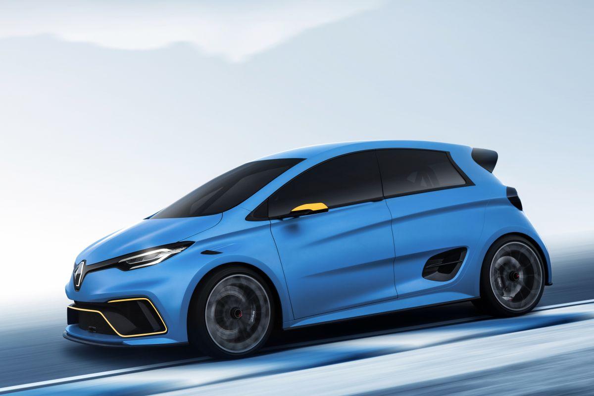 2017 - [Renault] ZOE e-Sport Concept - Page 2 28pyh2mbw8y5