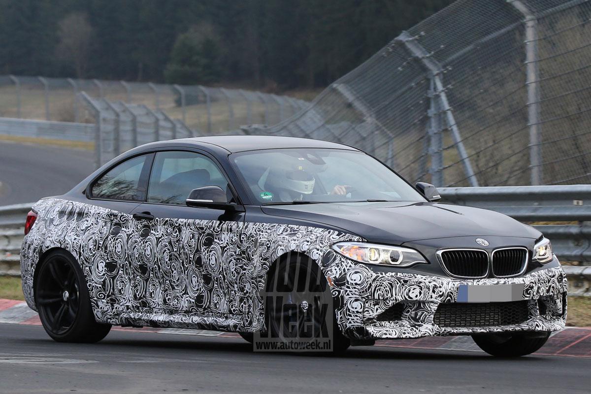 2016 - [BMW] M2 [F87] - Page 5 55iyjg0b284e