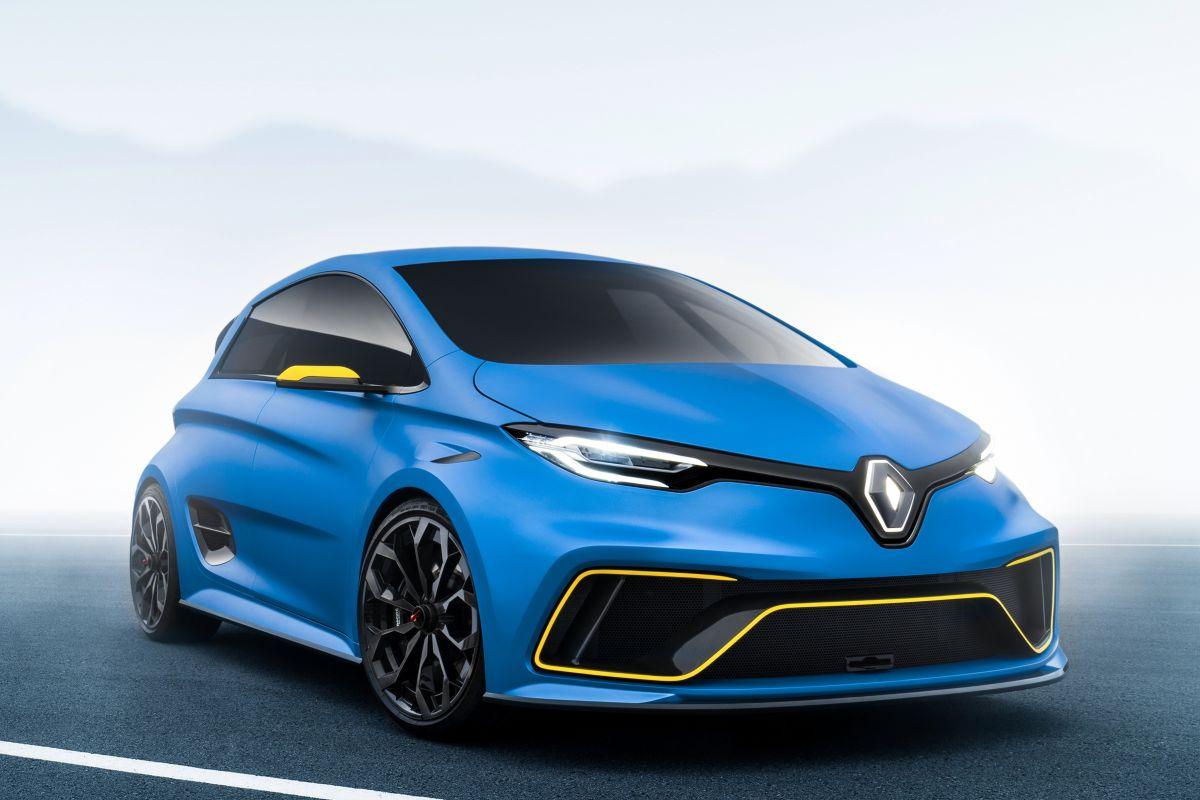 2017 - [Renault] ZOE e-Sport Concept - Page 2 9lyy925b0zx2