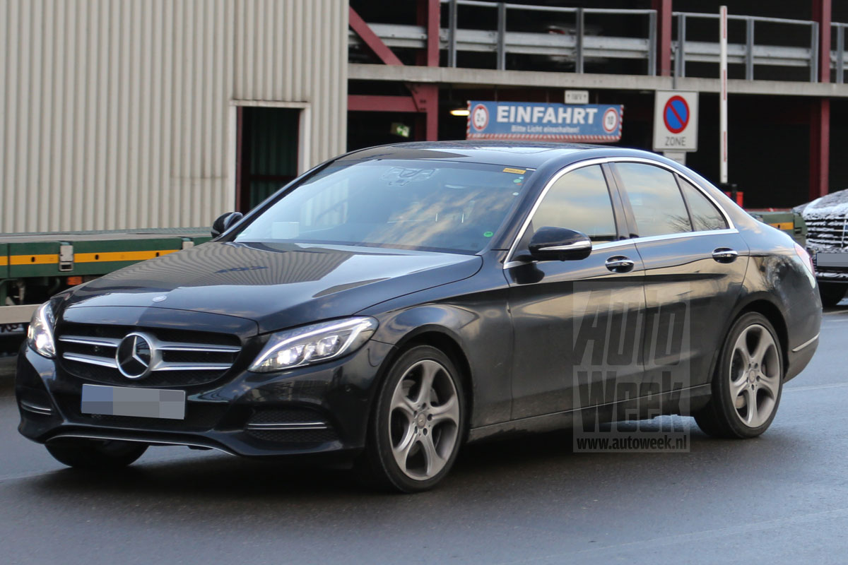 2018 - [Mercedes] Classe C Restylée [W205/S205] Baly7thb5bba