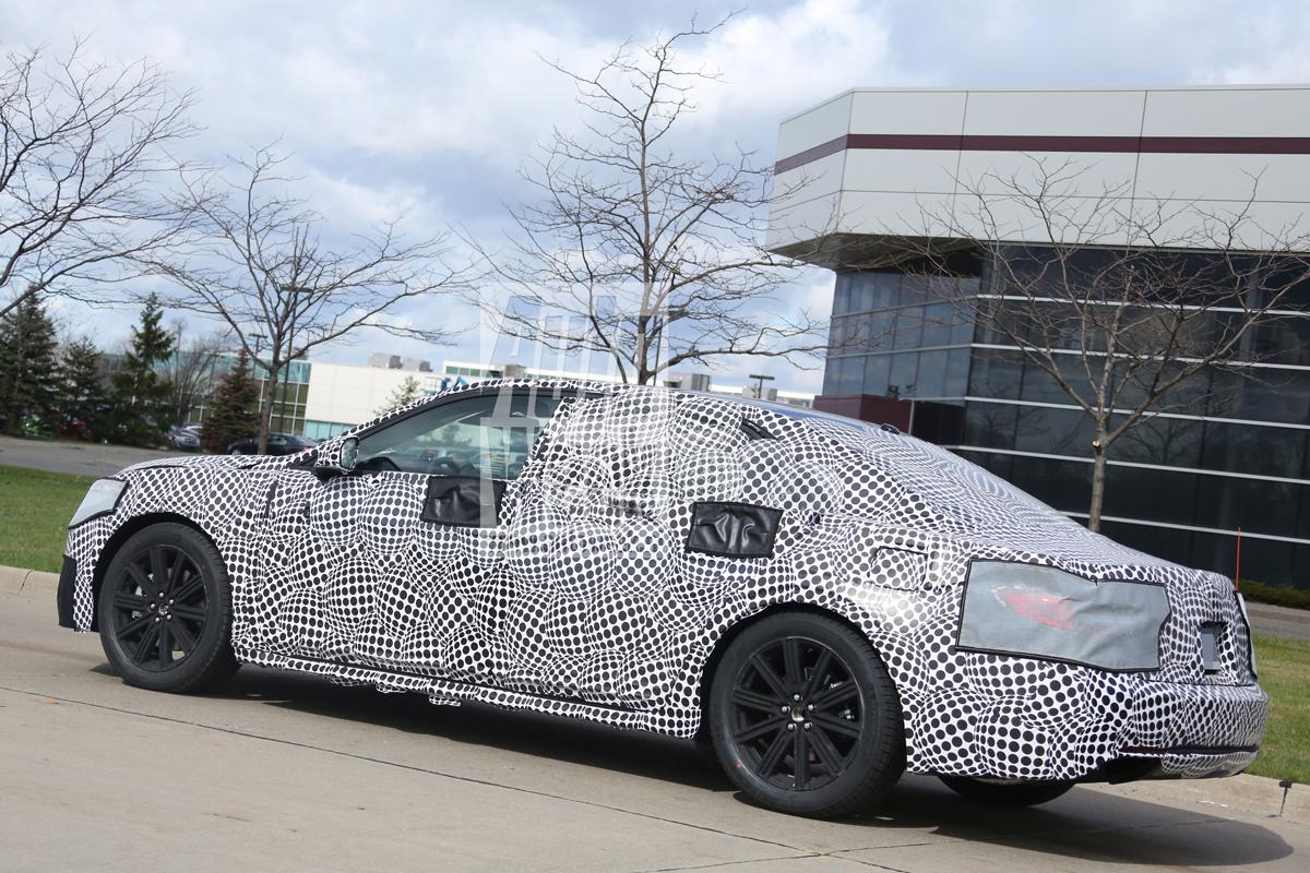 2016 - [Lincoln] Continental Bneyh6cb5j0n