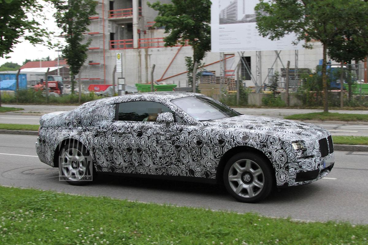 2013 - [Rolls Royce] Wraith M1fyfsub1xa4