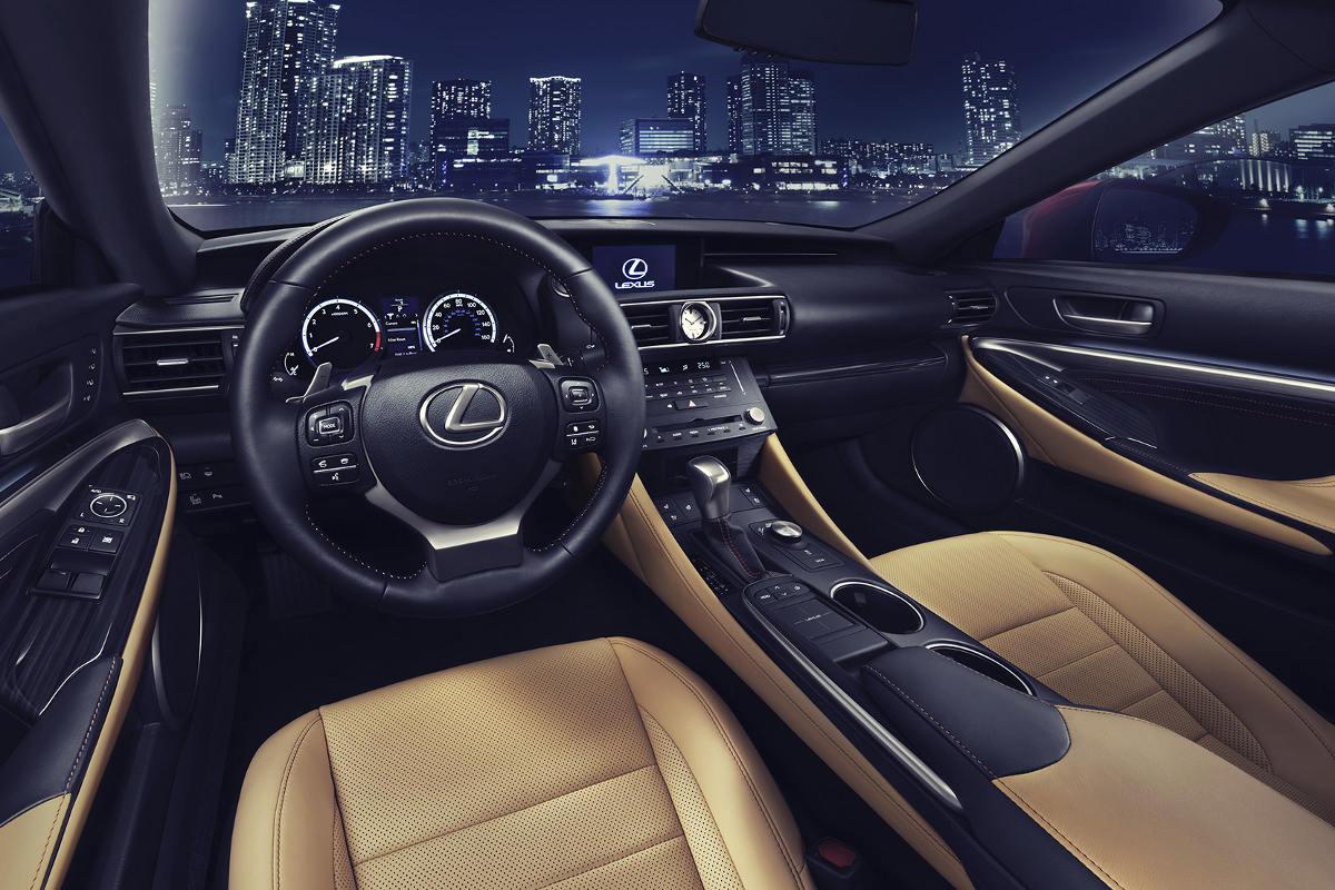 2014 - [Lexus] RC Coupé / RC-F - Page 2 M1mya5obv2es