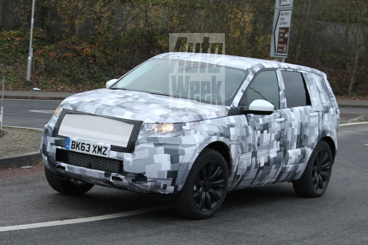 2014 - [Land Rover] Discovery Sport [L550] - Page 2 M1myc0gbs339