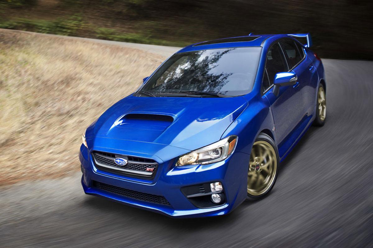2014 - [Subaru] Impreza WRX/STi  - Page 4 M1myedjbs3mt