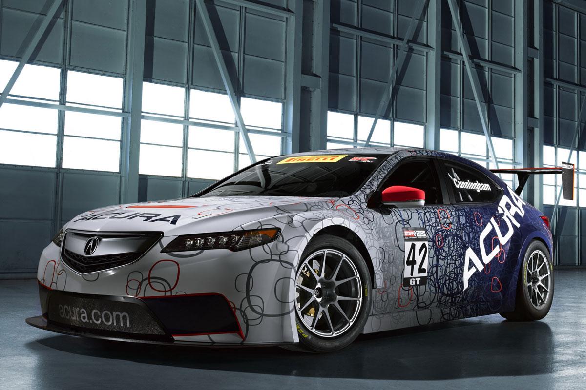 2014 - [Acura] TLX M1myeswbu55e
