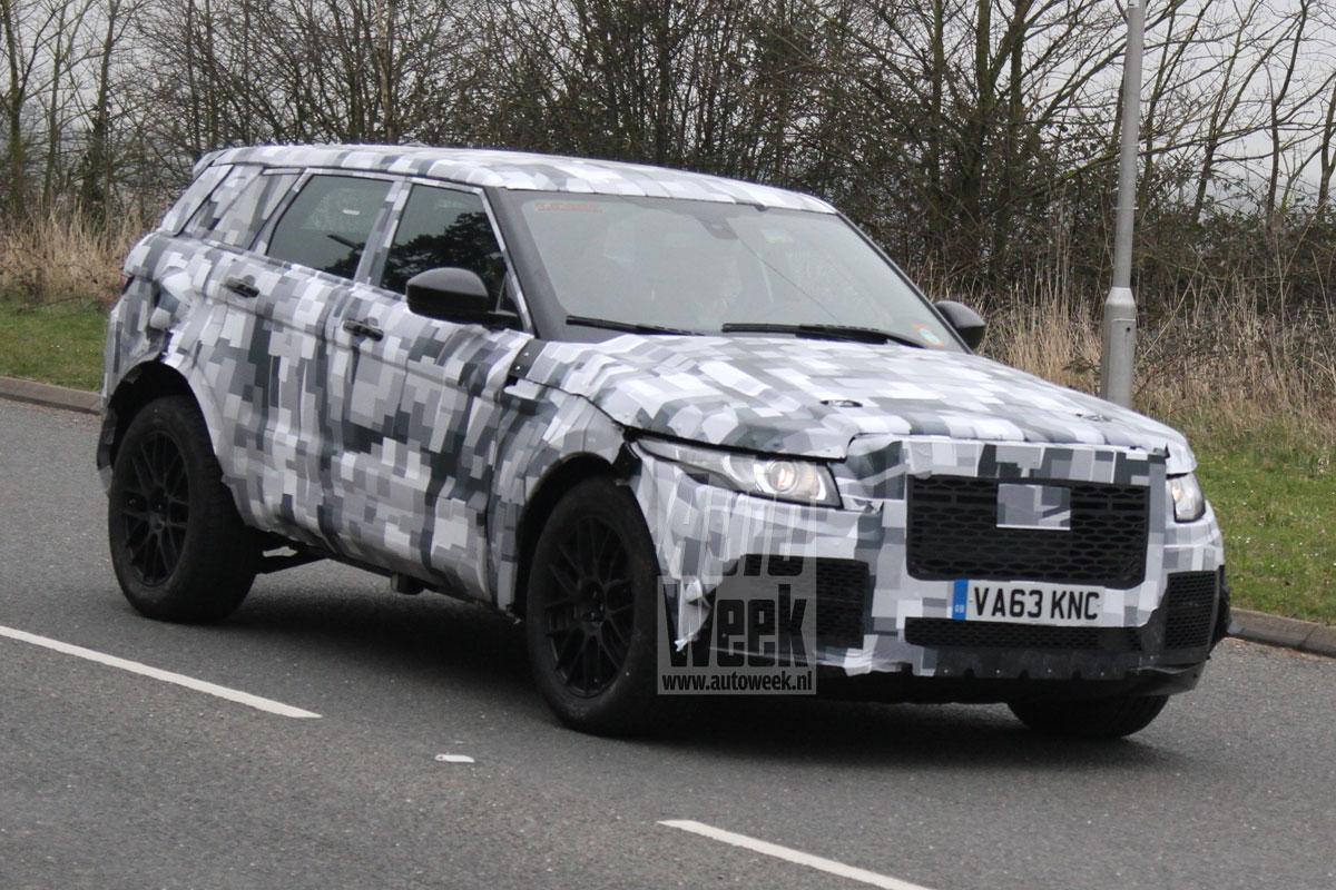 2016 - [Land Rover] Discovery V M1myif3b79xk