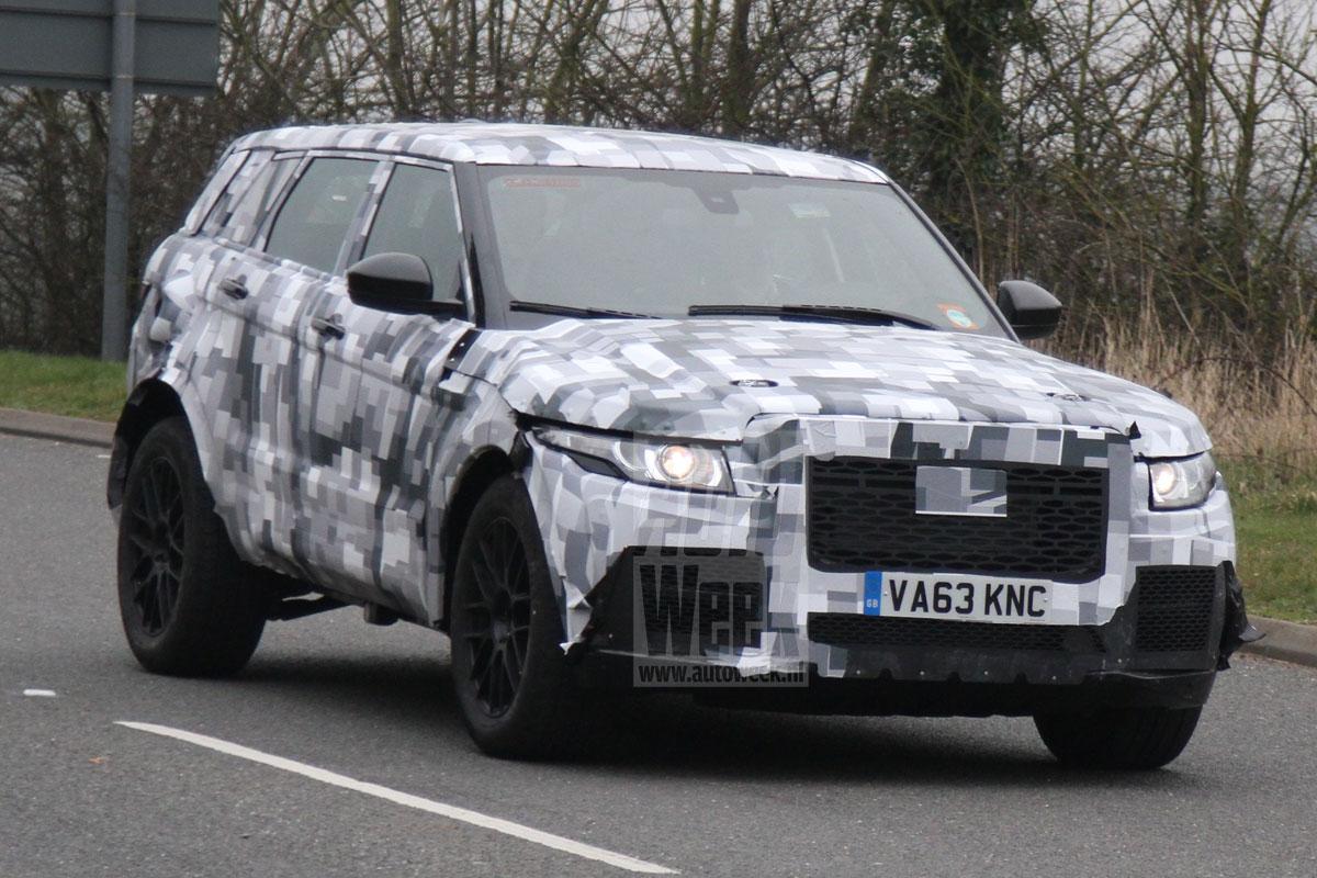 2016 - [Land Rover] Discovery V M1myif3b8vxj