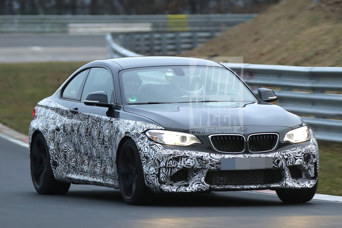 2016 - [BMW] M2 [F87] - Page 5 M3oya7ybwamc
