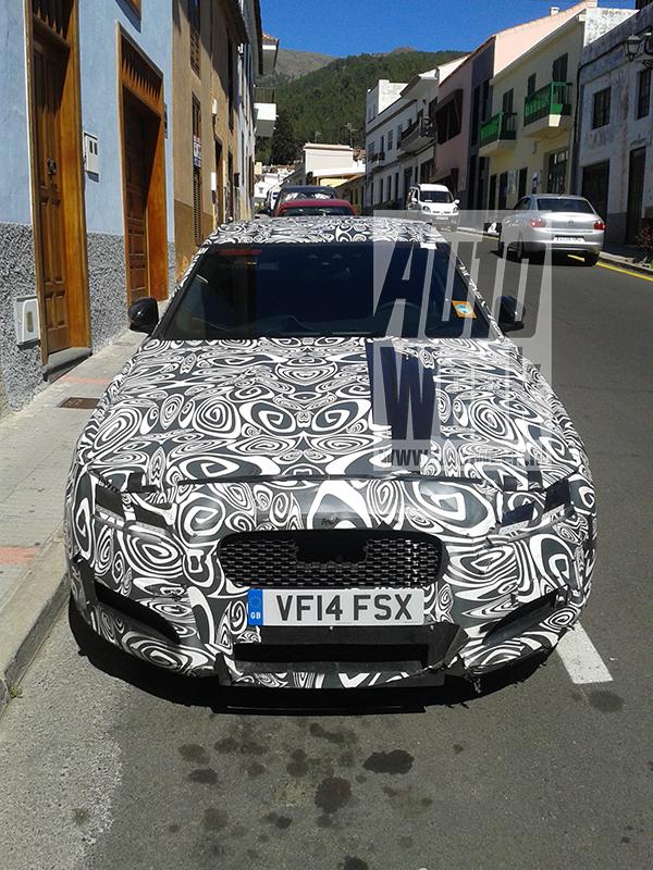 2016 - [Jaguar] XF II [X260] - Page 3 Oqrynz0bx45w
