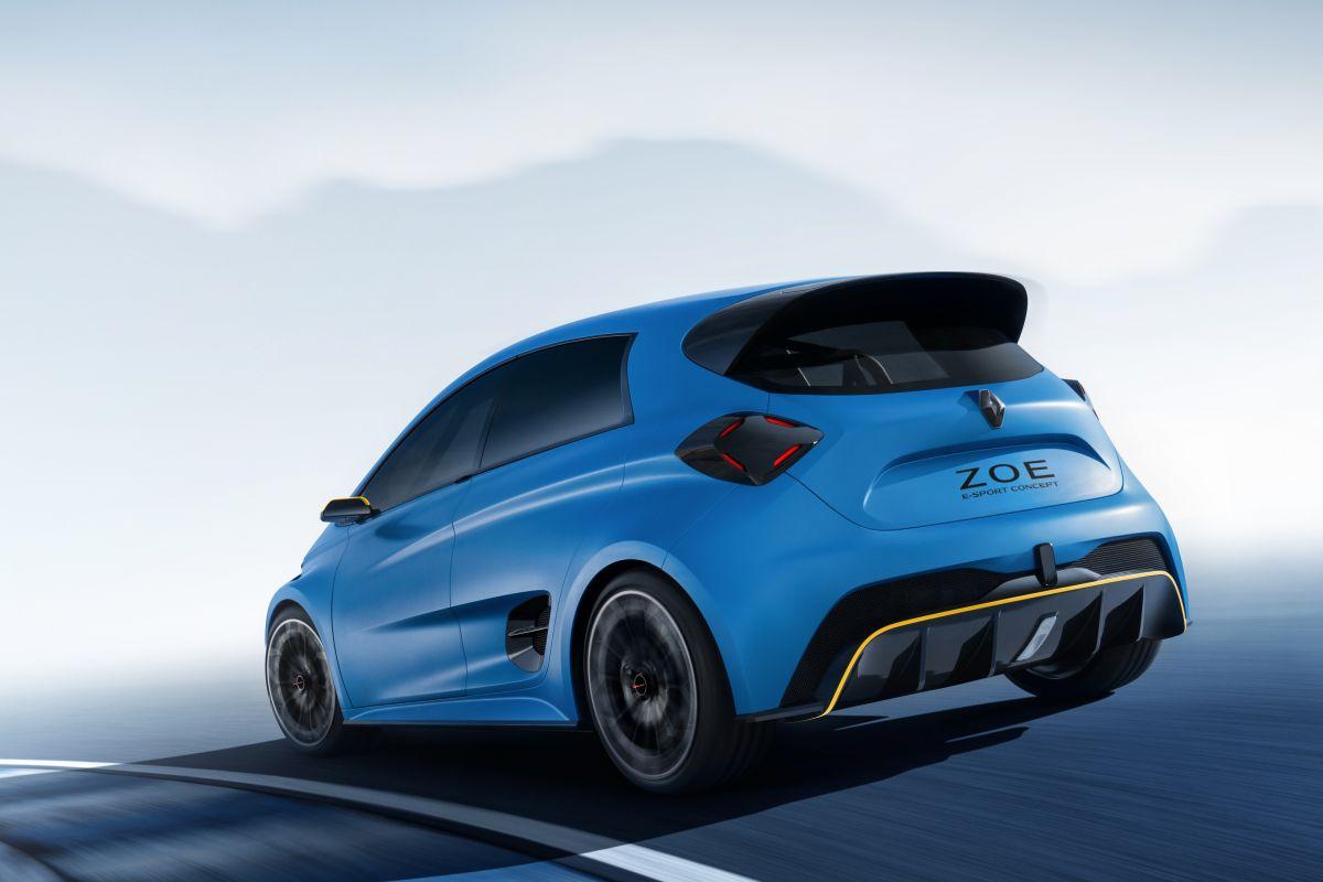 2017 - [Renault] ZOE e-Sport Concept - Page 2 Phtywtobfcbd