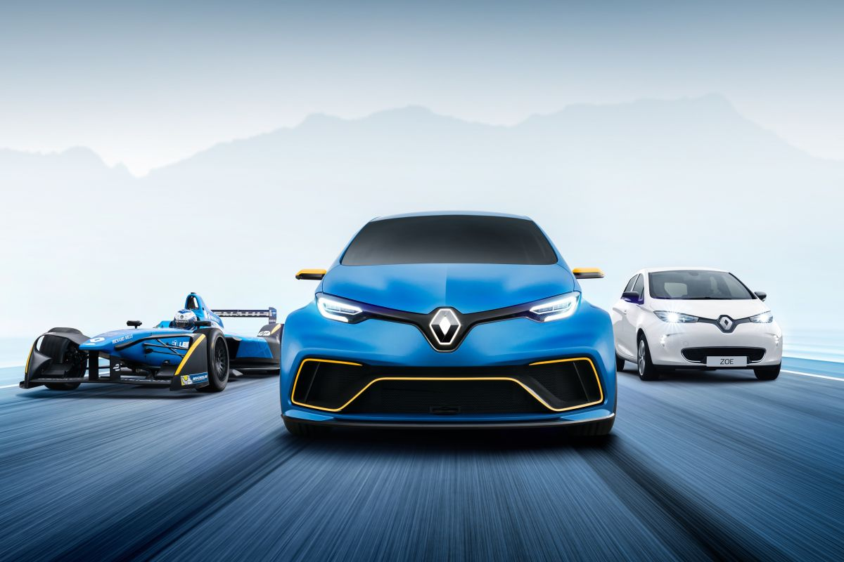 2017 - [Renault] ZOE e-Sport Concept - Page 2 Pi5yboab0i6q