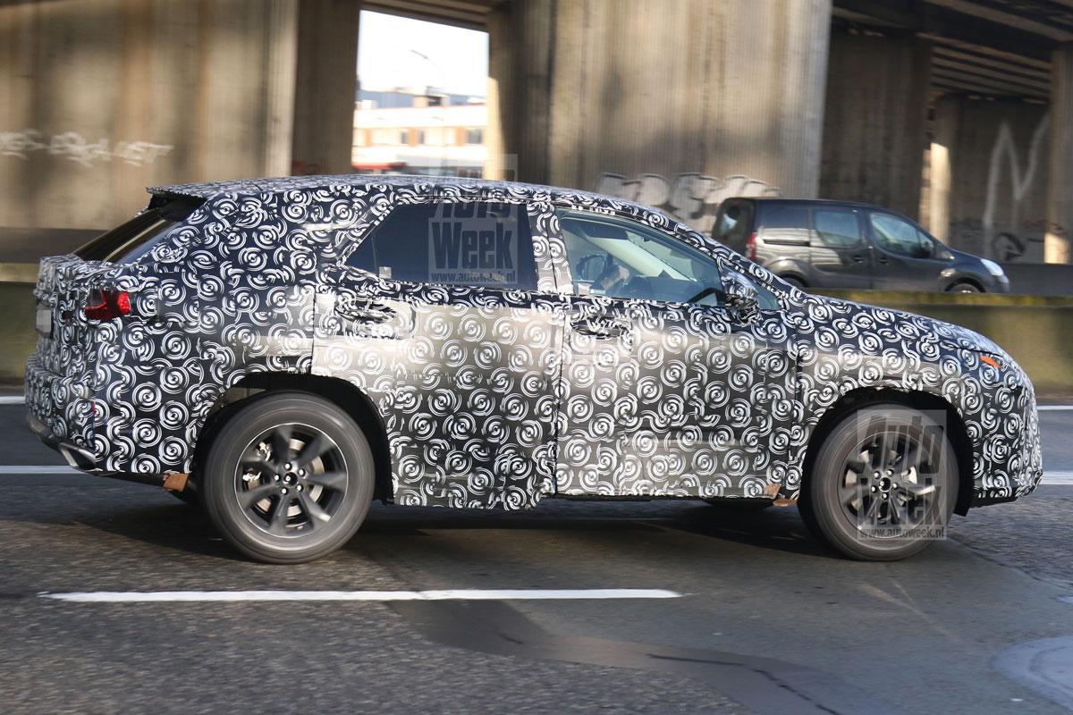 2015 - [Lexus] RX IV Ql4y3dgb64fp