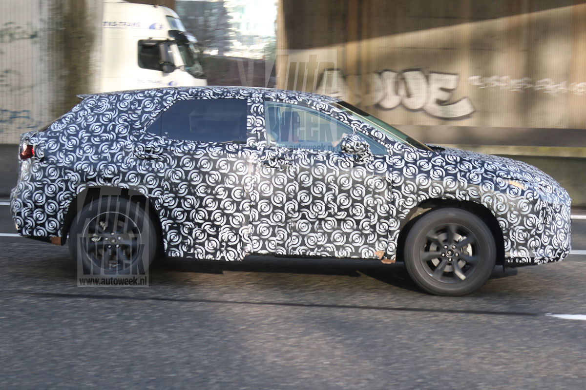 2015 - [Lexus] RX IV Rbhy8ymbrbyz