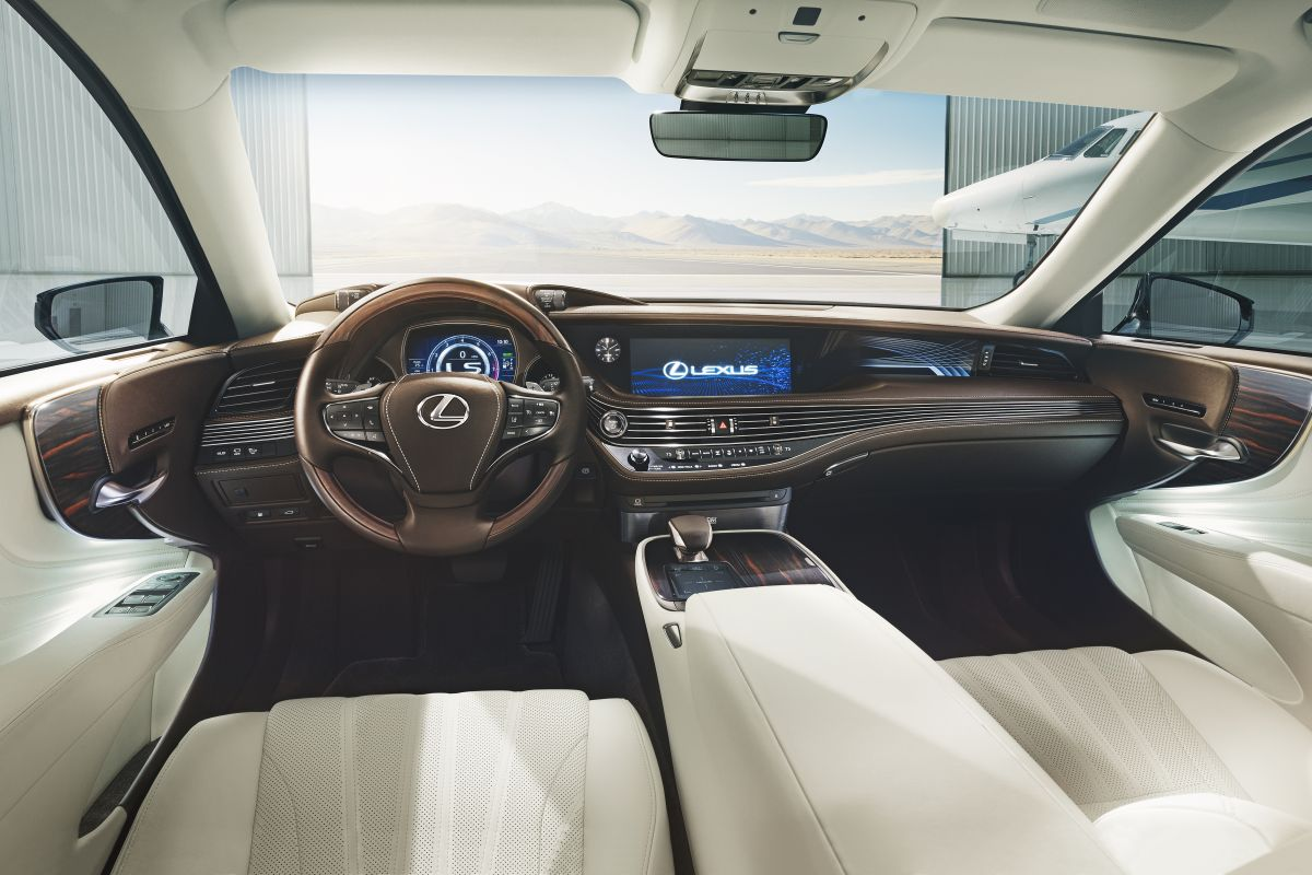 2016 - [Lexus] LS  - Page 2 Sdhyvt9bni4t