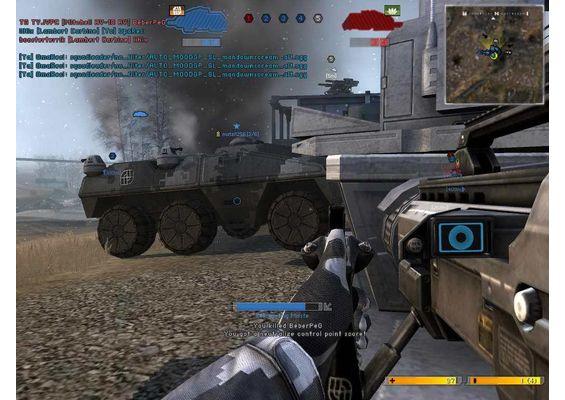 Battlefield 2142 512