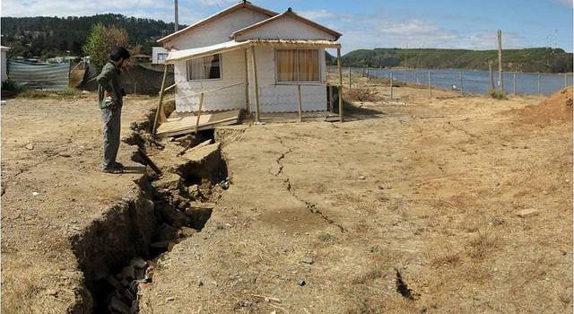 CHILE, Sernageomin libera mapas de amenaza geológica de 77 comunas del país 18680031980_a646ff12a8_z-640x350