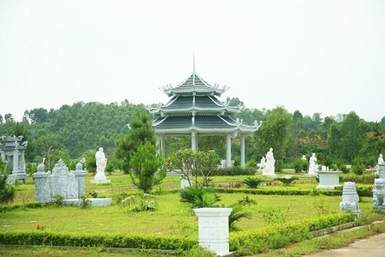 Công viên nghĩa trang Thiên Đức Siêu Nghĩa Trang Sinh Thái Img_2664