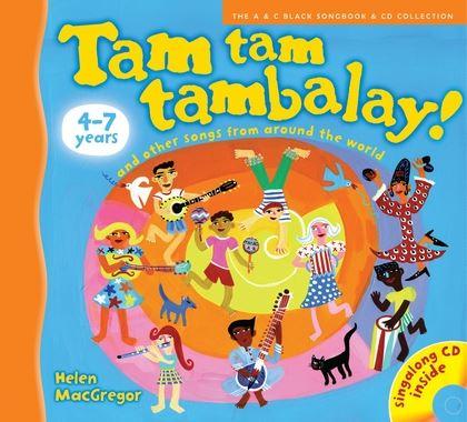 Happy Birthday, Tam! 9780713679205