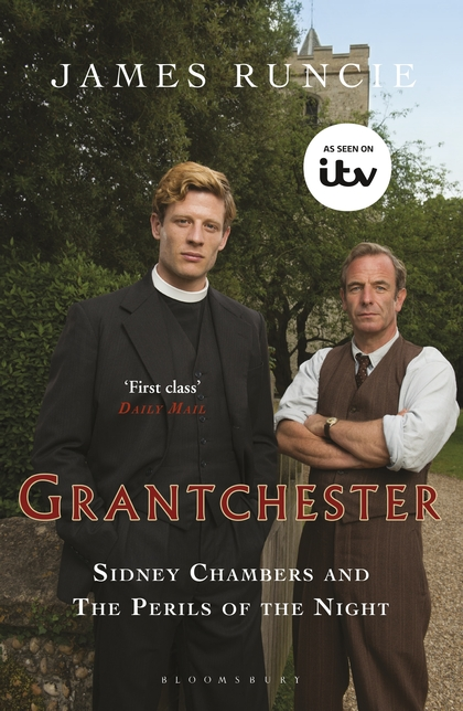 Sidney Chambers and the Shadow of Death (Grantchester #1) de James Runcie 9781408863077