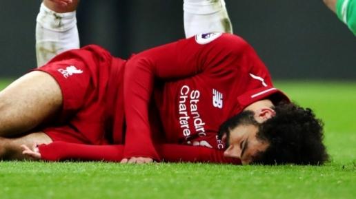 """Liverpool và Jurgen Klopp: """"Phóng lao thì phải theo lao"""" Salah-1601"""