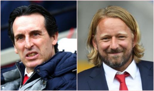 Emery tiết lộ 1 điều quan trọng mất đi sau khi Arsenal chia tay Mislintat Collage-0918