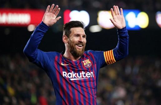 """Hé lộ giá trị bản hợp đồng """"khủng"""" Barca sắp trao cho Messi Messi-1136"""