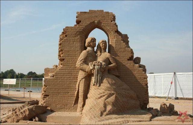 Un Art Ephémère Sculpture-sur-sable-21
