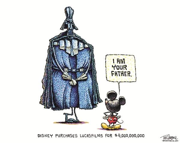 Disney achète Lucasfilm - Page 2 121535_600