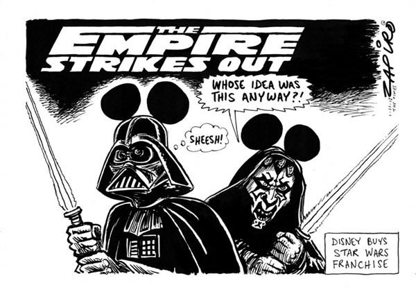 Disney achète Lucasfilm - Page 2 121563_600