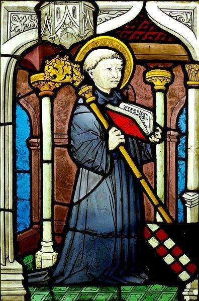 ✟Les Saints - Les Saintes du  Jour✟ Saint-bernard-clairvaux-429927_2