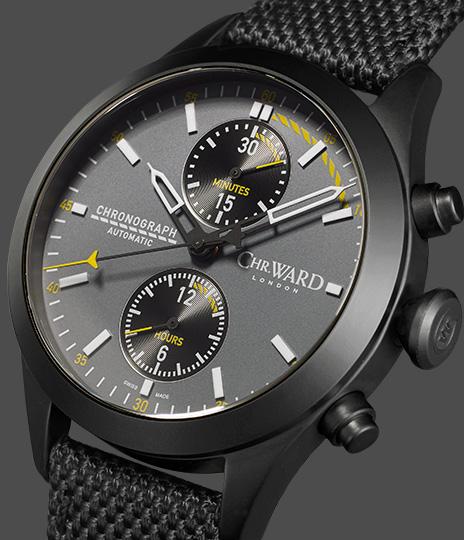 Projet d'achat de première montre - Avis bienvenus! C1000-Typhoon-dial