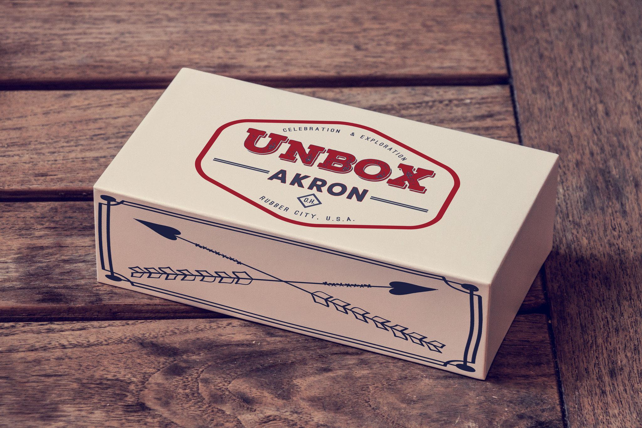 Le club des heureux propriétaires d'Akrone K-02 - tome I Unbox-akron-2e696e05aeb49213