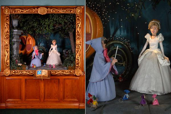 [Liste] Les Ventes aux enchères Disney  Cinderella