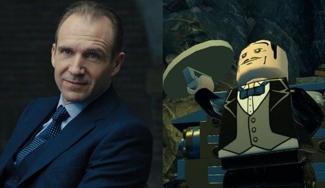 """FILM >> """"The LEGO Batman Movie"""" (2017) Lego-batman-alfred-157776"""