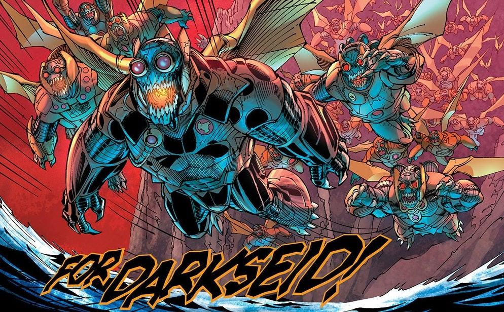 [RoD] La chasse aux Porteurs [Libre] Dc-comics-parademons-161621