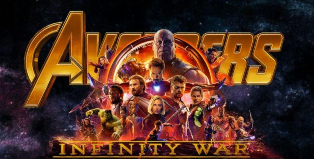 Big Kids, Little Kids, Cardboard Box Avengers-infinity-war-cast-1096156-1280x0