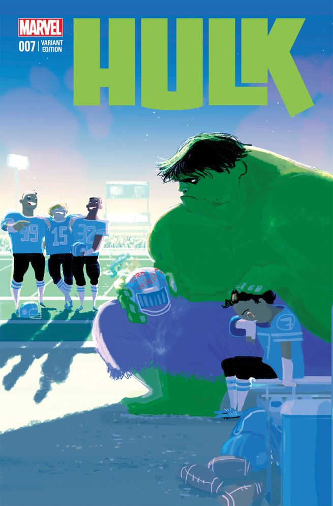 [MARVEL] Publicaciones Universo Marvel: Discusión General - Página 2 Bullying-hulk-106065