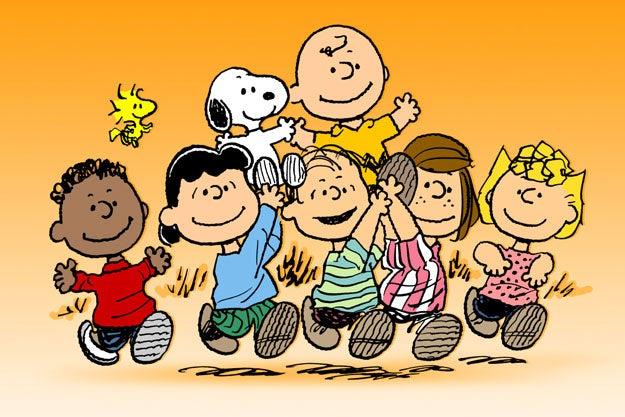 Céleste Céleste day youhouuu Charlie-brown-peanuts-movie-108326