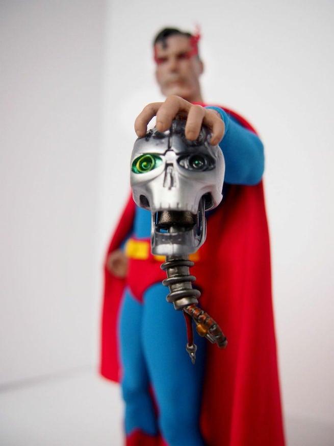 [Sideshow] DC Comics: Superman Sixth Scale - LANÇADO!!! - Página 3 Superman-hot-toys-5-115912