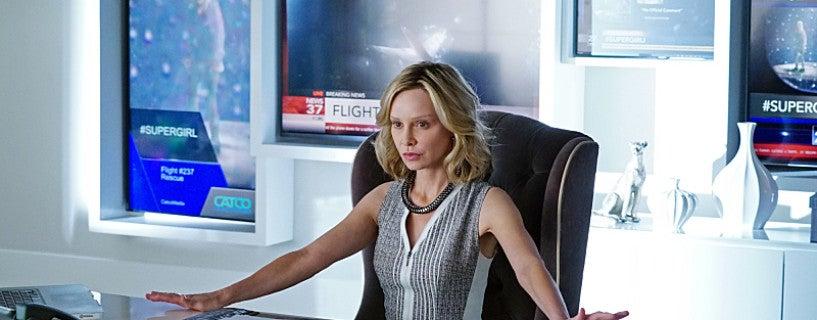 [TV] Supergirl - Irmã da Lois escolhida! - Página 6 Cat-grant-135540