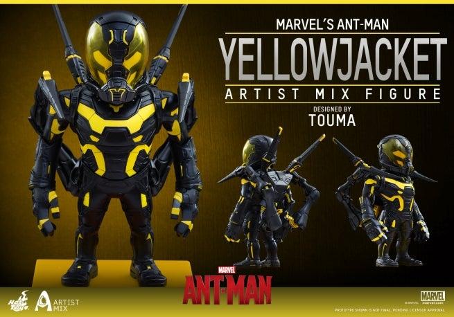 [CINEMA][Tópico Oficial] Homem-Formiga - Spoilers!! - Página 16 Hot-toys---ant-man---artist-mix-figures-designed-by-touma-deluxe-141353
