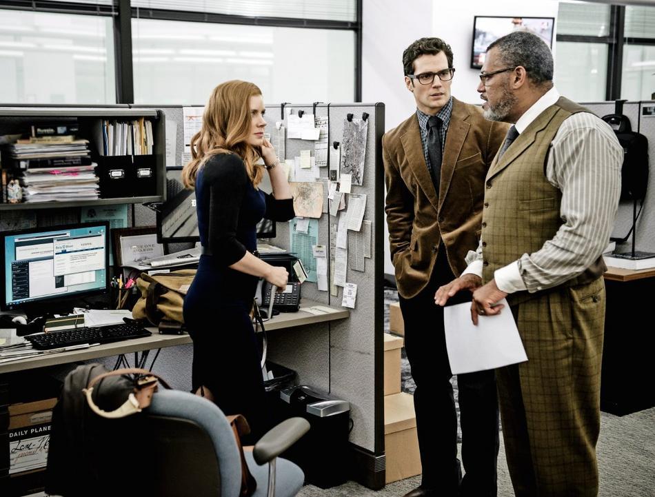 [CINEMA] [Tópico Oficial]Batman v. Superman - Barbara Gordon confirmada! - Página 16 Lois-lane-clark-kent-empire-146097