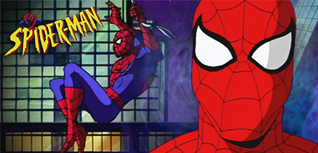 "[Animación] ""Marvel's Spider-Man"" Spidermananimatedseries-145507"