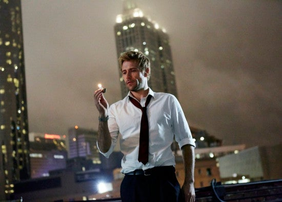 Official Logo & Two New CONSTANTINE Pics Of The Upcoming NBC Television Series Constantine-pilot-still-e1399828453641