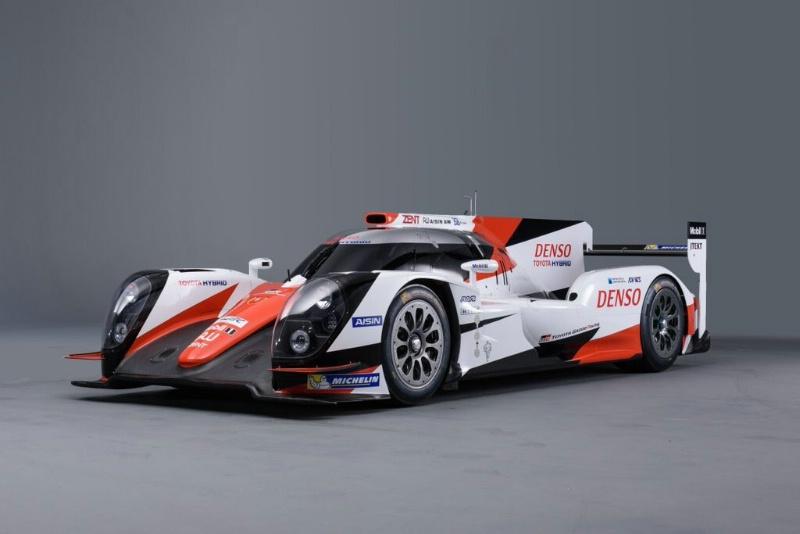 News WEC & Le Mans ... 2 - Page 2 AU1394931