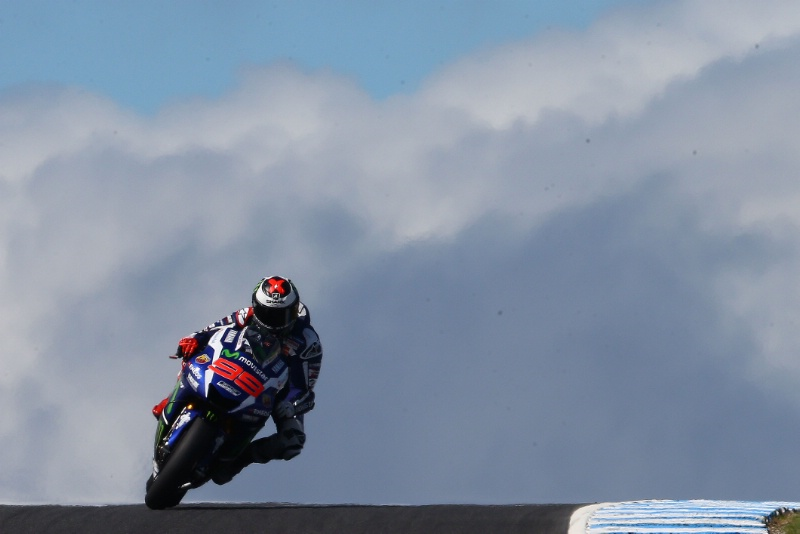 Test MotoGP Phillip Island 2016 PA1849593.0008
