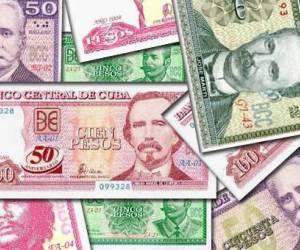 Capitalismo en Cuba, privatizaciones, economía estatal, inversiones de capital internacional. - Página 9 Billetes-cubanos-papel