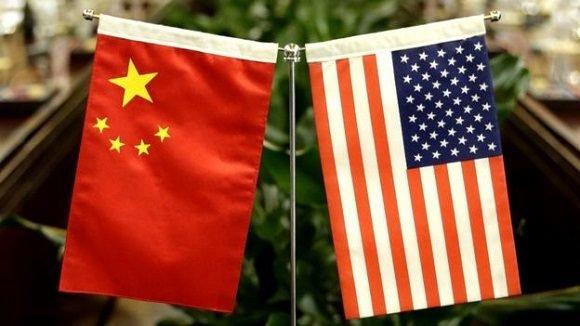 Gobiernos del mundo atentos por acciones contra Huawei. China-estados-unidos-580x326